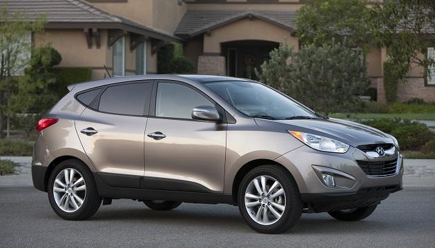 388735 5 Hyundai Tucson 2012   preços, fotos