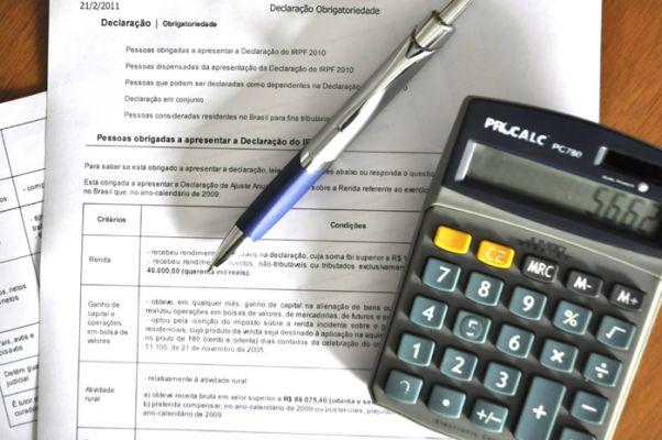 388795 tabela do imposto de renda e corrigida em 45 2 Imposto de renda 2012: Tabela, declaração IR