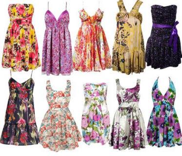 388866 1 Vestidos curtos – tendências, fotos