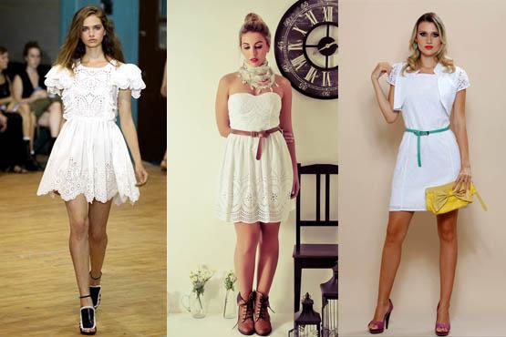 388866 lese verao 2012 11 Vestidos curtos – tendências, fotos