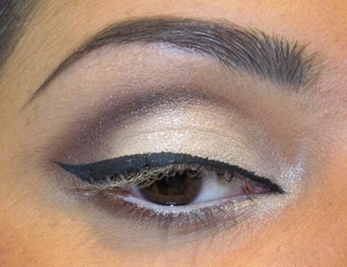 388912 olhos pequenos Olhos pequenos, como maquiar