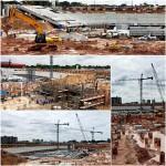 389128 Arena da Amazonia Manaus 150x150 Copa 2014   Veja como estão os estádios