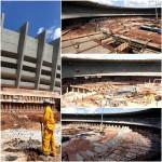 389128 Mineirão Belo Horizonte 150x150 Copa 2014   Veja como estão os estádios