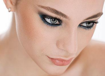 389201 maquiagem etnica fa%C3%A7a a sua Maquiagem étnica: como fazer