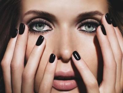 389272 Como fazer olhos esfumaçados 3 Como fazer olhos esfumaçados   dicas, passo a passo