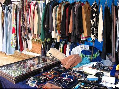 389299 Comprar roupas em brechó dicas 1 Comprar roupas em brechó: dicas