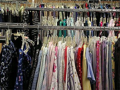 389299 Comprar roupas em brechó dicas 2 Comprar roupas em brechó: dicas
