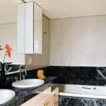 389373 Banheiros decorados com granito fotos 150x150 Banheiros decorados com granito: fotos