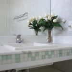 389373 Banheiros decorados com granito fotos 3 150x150 Banheiros decorados com granito: fotos