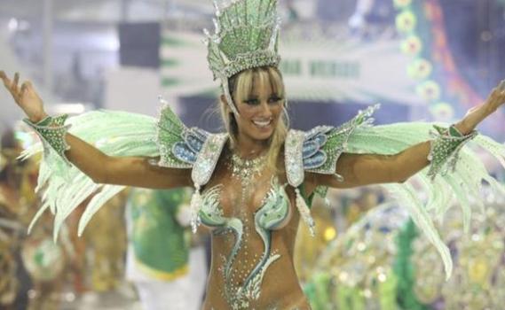 389392 Carnaval 2012 Tipos de pinturas para o corpo 2 Carnaval 2012: Tipos de pinturas para o corpo