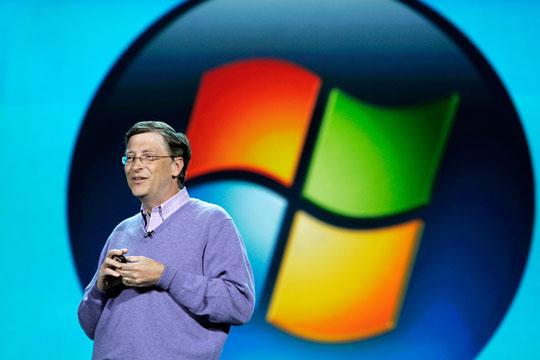 389643 microsoft3 Ranking das maiores empresas de tecnologia do mundo