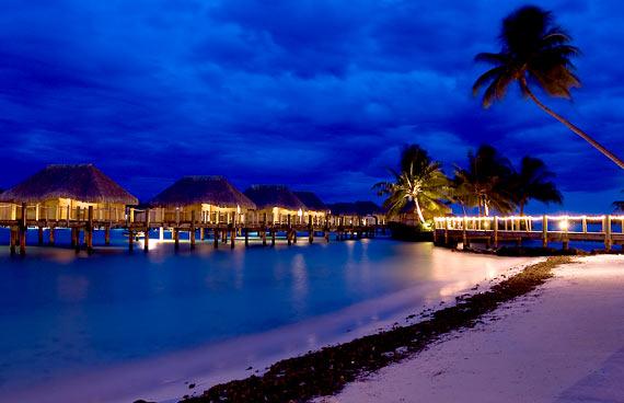 389904 Bora Bora Lugares românticos: fotos