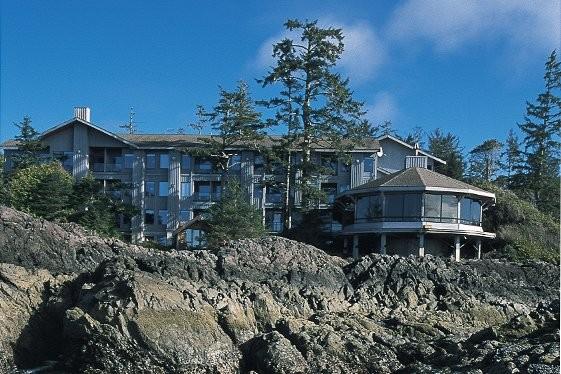 389904 Ilha de Vancouver Lugares românticos: fotos