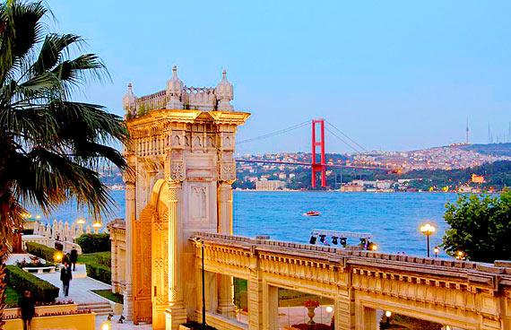 389904 Istambul Turquia Lugares românticos: fotos
