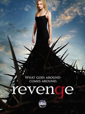 389950 revenge xlg Nova série Revenge da Sony