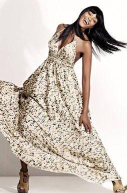 389961 4 Vestidos longos   Verão 2012