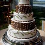 389962 bolo de casamento 06 150x150 Bolo de casamento: fotos, passo a passo