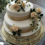 389962 bolo de casamento 34 150x150 Bolo de casamento: fotos, passo a passo