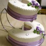 389962 bolo de casamento 38 150x150 Bolo de casamento: fotos, passo a passo