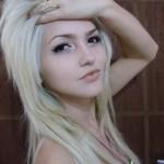 390071 Como deixar os cabelos loiro platinado. 300x400 150x150 Cabelos loiros platinados   fotos, tendência verão 2012