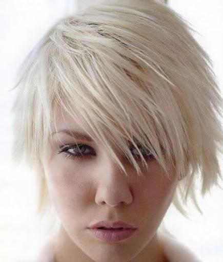 390071 cabelo loiro platinado Cabelos loiros platinados   fotos, tendência verão 2012