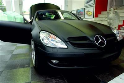 390324 Envelopamento de carros cores1 Envelopamento de carros: cores