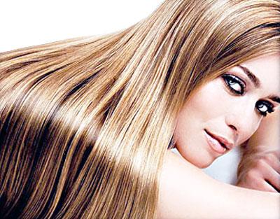 390738 cabelo lindo com brilho cuidado em casa Cuidar dos cabelos em casa: dicas