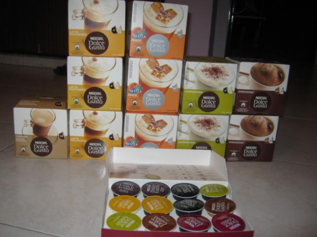 391106 1285245023 123370061 1 Fotos de capsulas cafetera dolce gusto 1285245023 Dolce gusto cápsulas: comprar