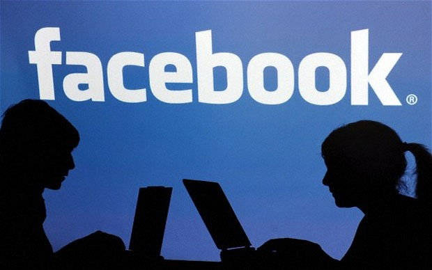 391277 Facebook Como recuperar senha do Facebook