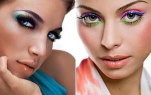 Carnaval 2012: Dicas de maquiagens