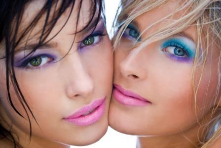 392356 DUDA MOLINOS Carnaval 2012: Dicas de maquiagens