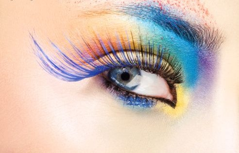 392356 maquiagem Carnaval 2012: Dicas de maquiagens