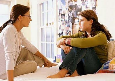 392495 Pais e filhos adolescentes como melhorar a relação 1 Pais e filhos adolescentes: como melhorar a relação