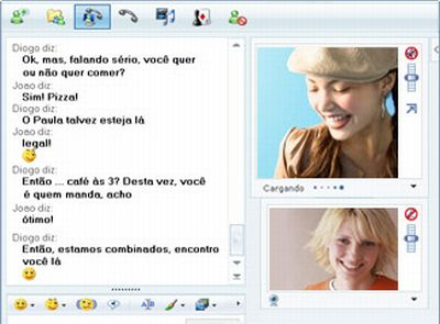 392829 criando msn passo a passo 2 Criando um MSN passo a passo