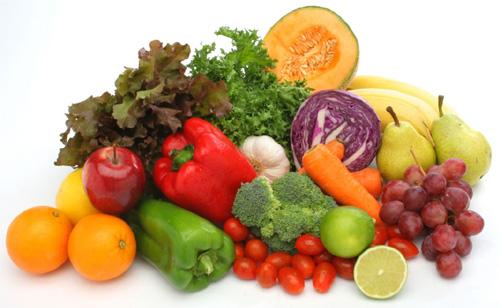 392973 frutas e verduras Fuja dos alimentos que aumentam o risco de câncer