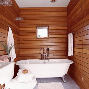 393090 04 Decoração de paredes com madeira   dicas e fotos