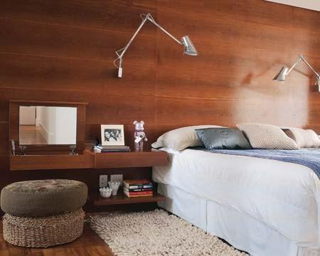 393090 05 Decoração de paredes com madeira   dicas e fotos