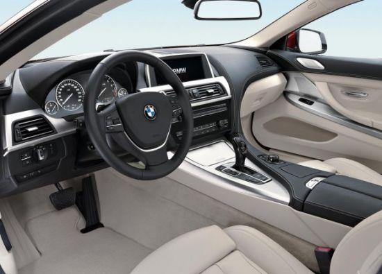 393578 bmw serie 6 coupe no brasil fotos precos 1 BMW Série 6 Coupe no Brasil   Fotos, preço