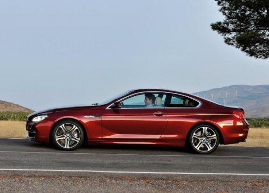 393578 bmw serie 6 coupe no brasil fotos precos 2 BMW Série 6 Coupe no Brasil   Fotos, preço