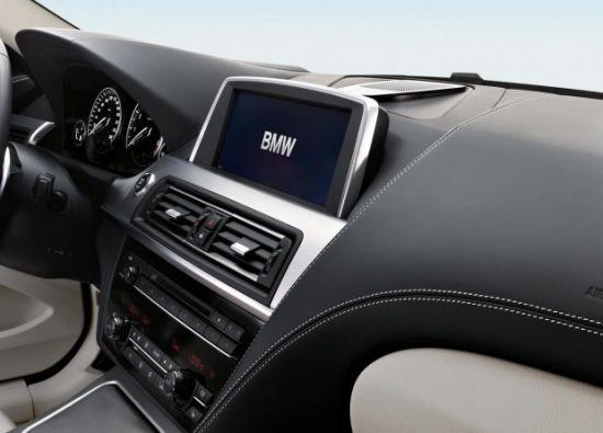 393578 bmw serie 6 coupe no brasil fotos precos 4 BMW Série 6 Coupe no Brasil   Fotos, preço