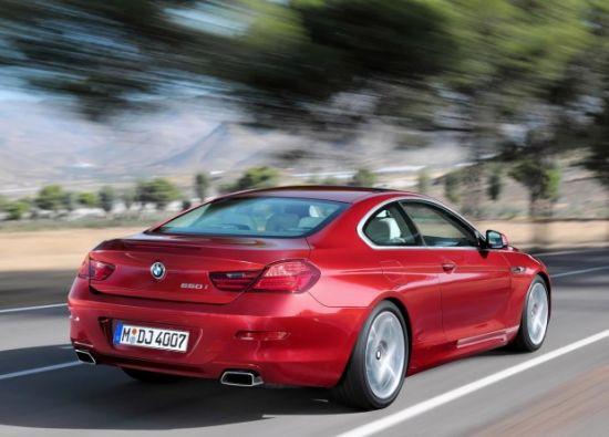 393578 bmw serie 6 coupe no brasil fotos precos 6 BMW Série 6 Coupe no Brasil   Fotos, preço