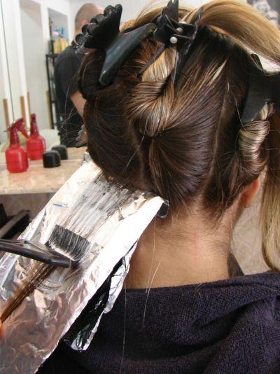 393636 mechas em cabelos pretos qual cor usar como fazer 3 Mechas em cabelos pretos: qual cor usar, como fazer
