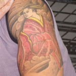 393761 Fotos de tatuagens no Braço1 150x150 Tatuagens para fechar o braço: fotos