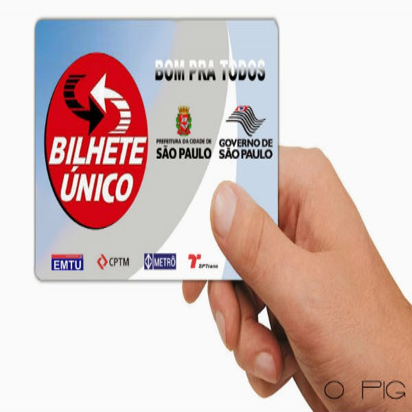 393997 bilhete unico 600x600 SPTrans bilhete escolar, www.sptrans.com.br