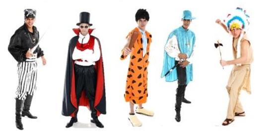 394230 Set 663991 500 Carnaval 2012: Fantasias originais, fotos e dicas