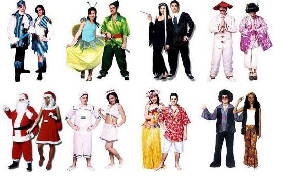 394230 dicas fantasias carnaval 4 Carnaval 2012: Fantasias originais, fotos e dicas