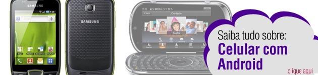 39437 celular com android Celulares Baratos e Modernos