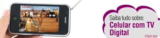 39437 celular com tv digital Celulares Baratos e Modernos