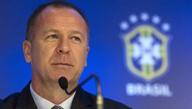 394384 22 MHG selecao mano Seleção Brasileira Futebol 2012 – Primeira Convocação