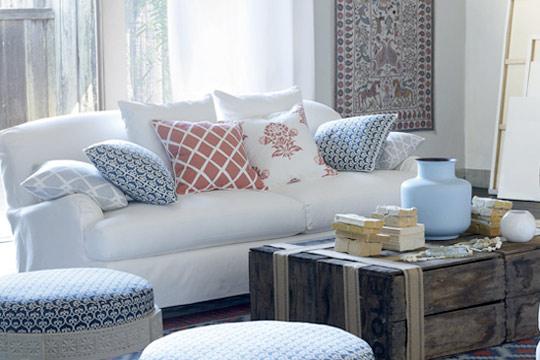 394416 dicas decoracao barata sala 4 Objetos decorativos para sala: dicas, ideias, fotos